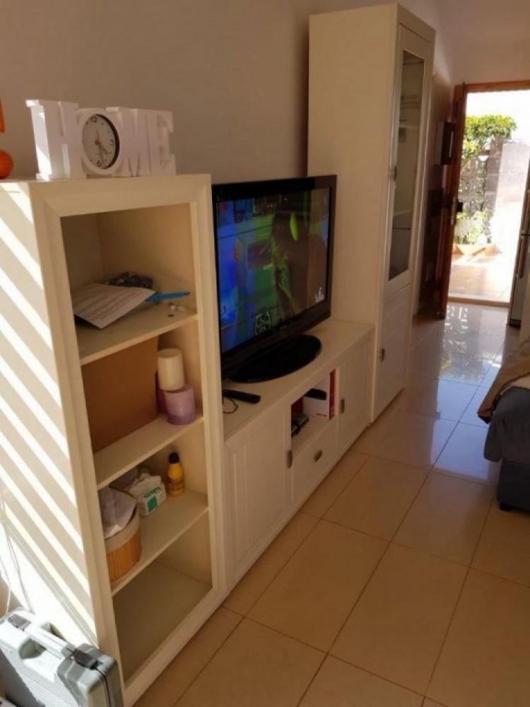 1 Bed  Villa/House to Rent, Las Palmas, Playa del Inglés, Gran Canaria - DI-16648 10