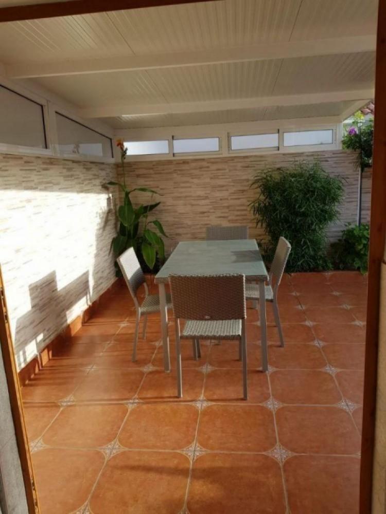 1 Bed  Villa/House to Rent, Las Palmas, Playa del Inglés, Gran Canaria - DI-16648 12