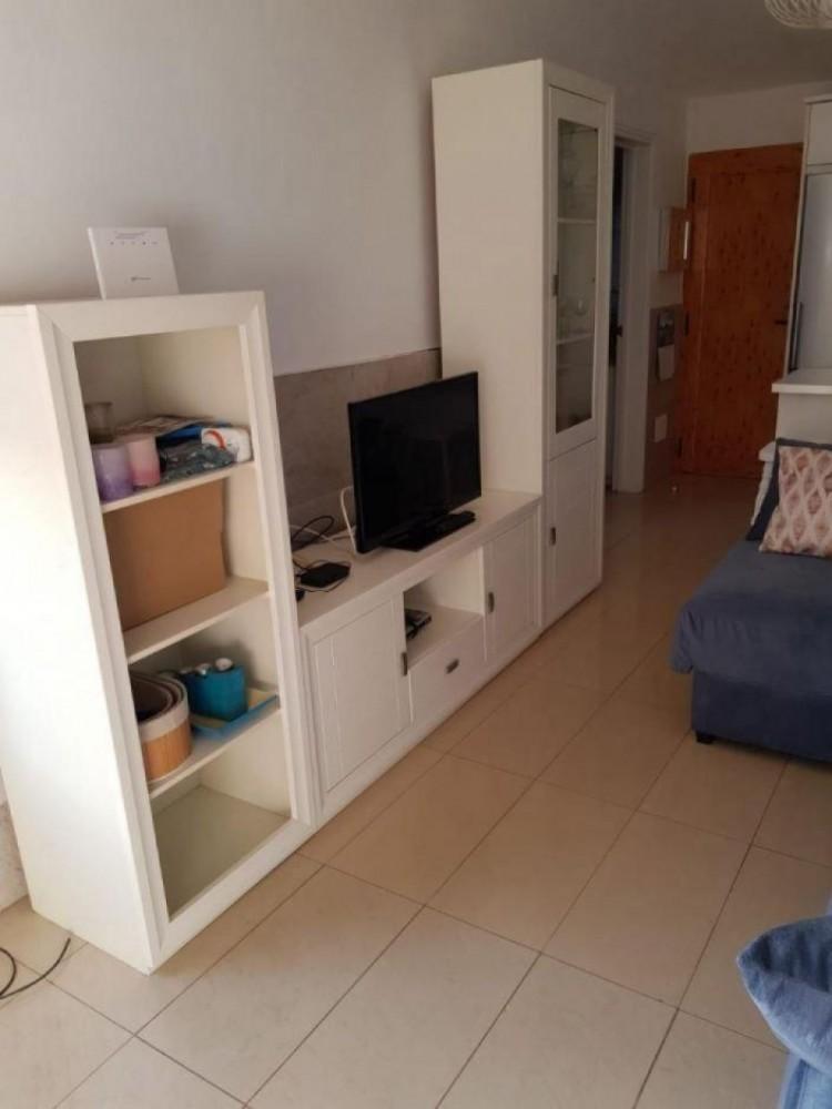 1 Bed  Villa/House to Rent, Las Palmas, Playa del Inglés, Gran Canaria - DI-16648 13