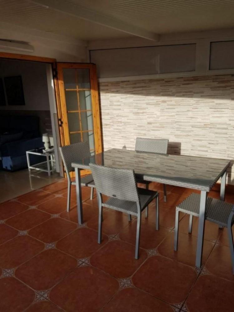 1 Bed  Villa/House to Rent, Las Palmas, Playa del Inglés, Gran Canaria - DI-16648 14