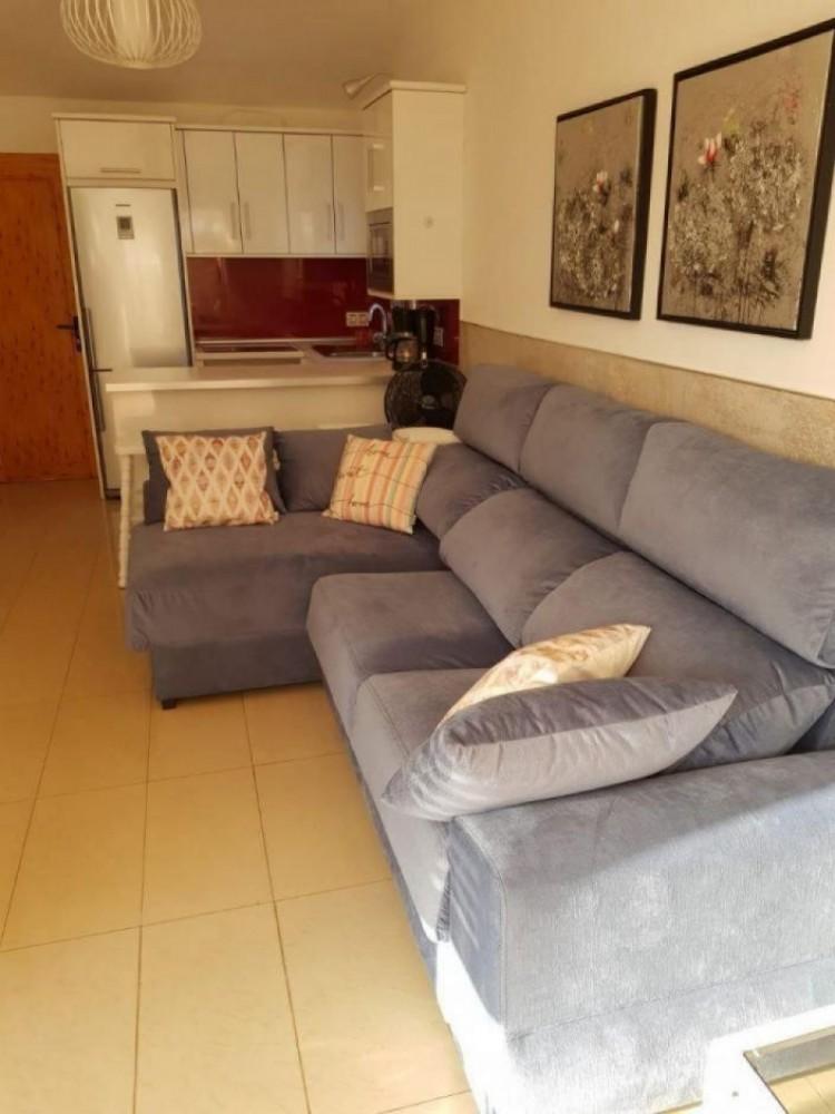 1 Bed  Villa/House to Rent, Las Palmas, Playa del Inglés, Gran Canaria - DI-16648 15