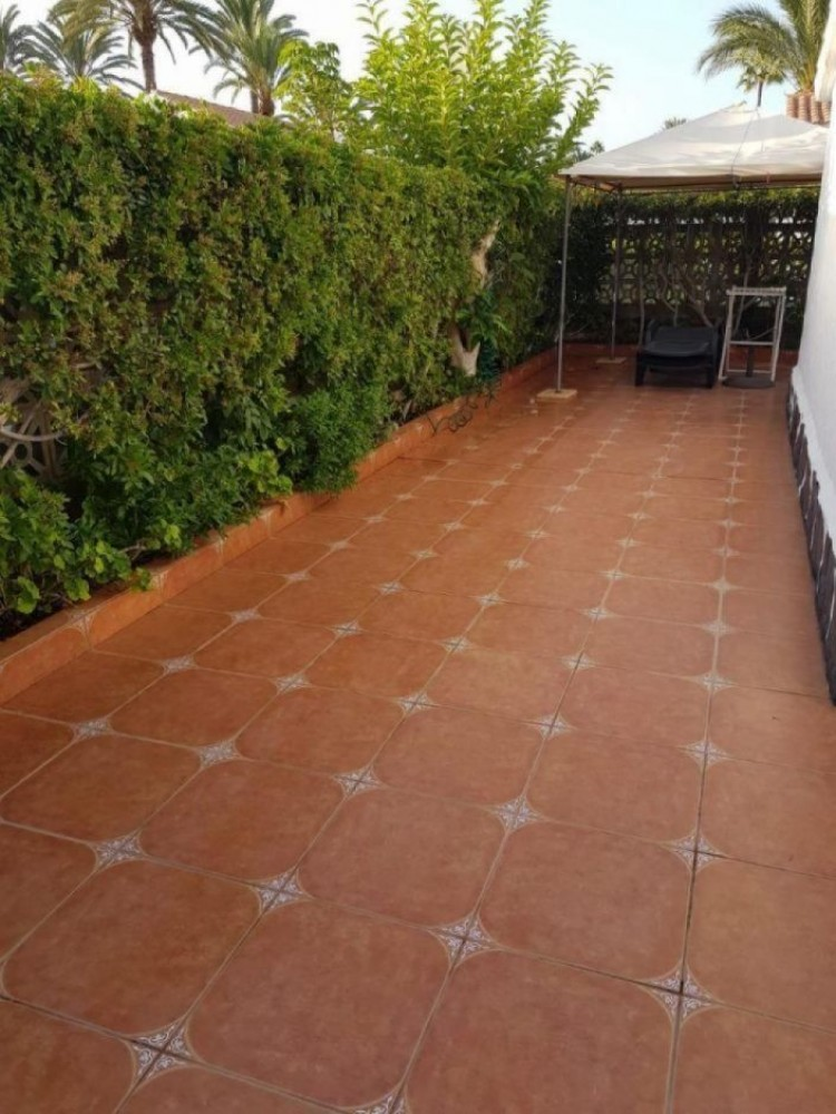 1 Bed  Villa/House to Rent, Las Palmas, Playa del Inglés, Gran Canaria - DI-16648 17