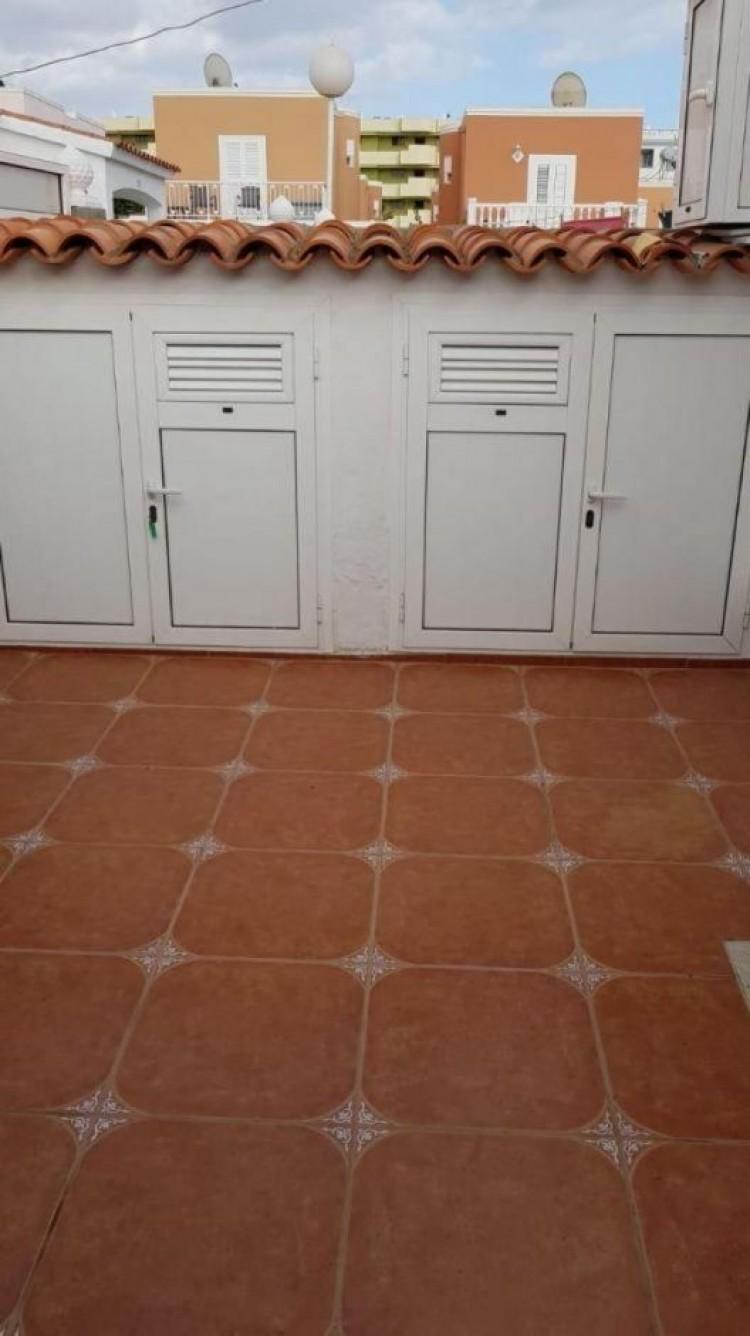 1 Bed  Villa/House to Rent, Las Palmas, Playa del Inglés, Gran Canaria - DI-16648 18