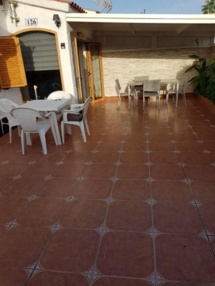 1 Bed  Villa/House to Rent, Las Palmas, Playa del Inglés, Gran Canaria - DI-16648 2