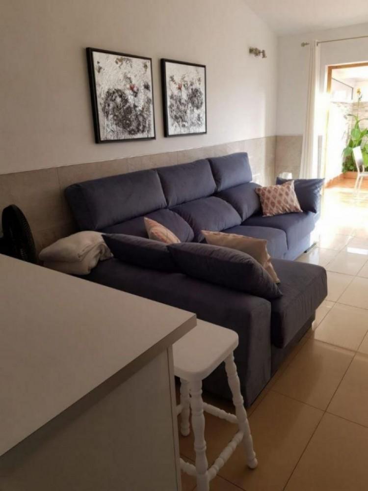 1 Bed  Villa/House to Rent, Las Palmas, Playa del Inglés, Gran Canaria - DI-16648 3