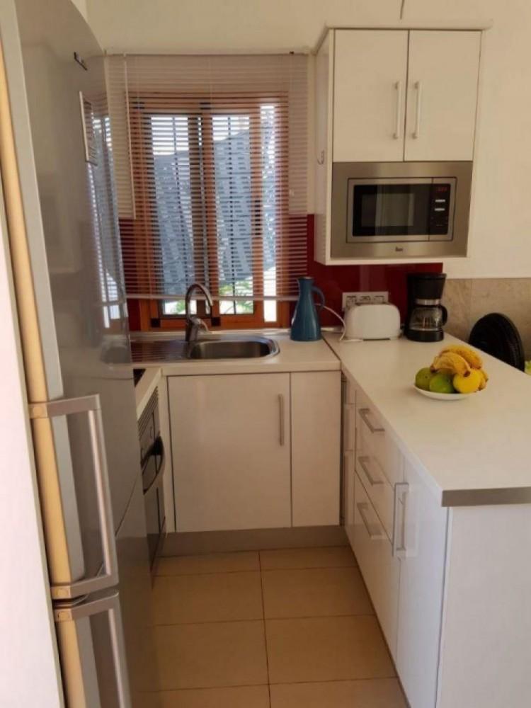 1 Bed  Villa/House to Rent, Las Palmas, Playa del Inglés, Gran Canaria - DI-16648 5