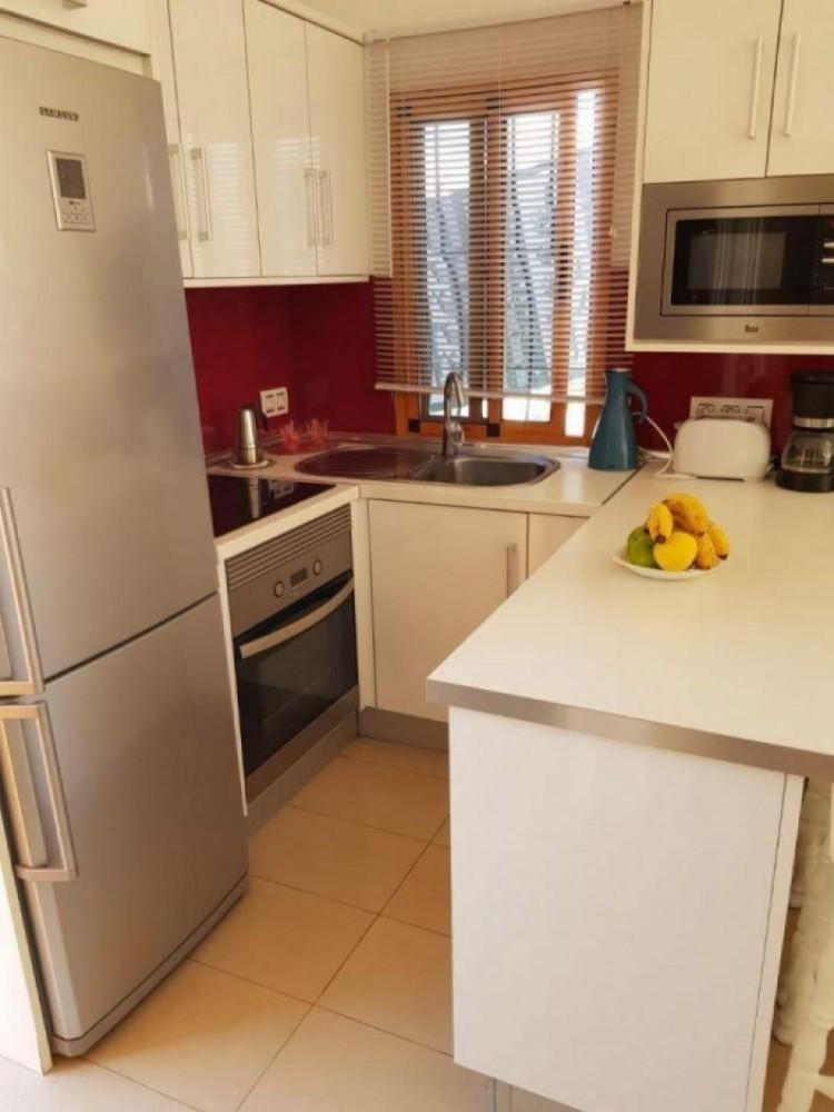 1 Bed  Villa/House to Rent, Las Palmas, Playa del Inglés, Gran Canaria - DI-16648 9