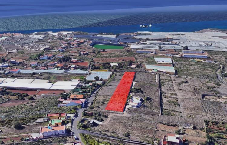 Land for Sale, Tacoronte, Santa Cruz de Tenerife, Tenerife - PR-PAR0008VKH 1