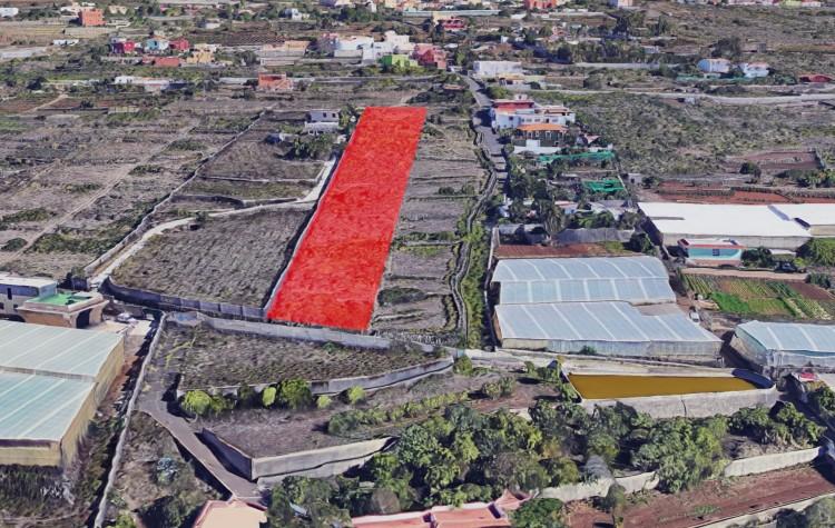 Land for Sale, Tacoronte, Santa Cruz de Tenerife, Tenerife - PR-PAR0008VKH 2