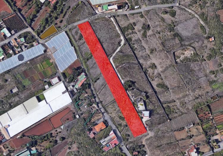 Land for Sale, Tacoronte, Santa Cruz de Tenerife, Tenerife - PR-PAR0008VKH 3