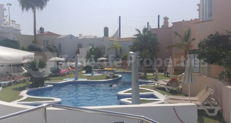 2 Bed  Flat / Apartment for Sale, Playa Fañabe, Tenerife - TP-15321 14