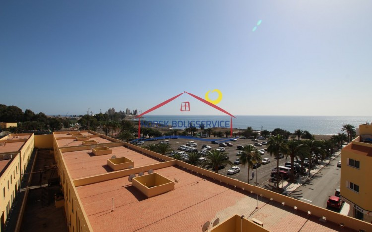 2 Bed  Flat / Apartment to Rent, Arguineguin, Gran Canaria - NB-2497 1