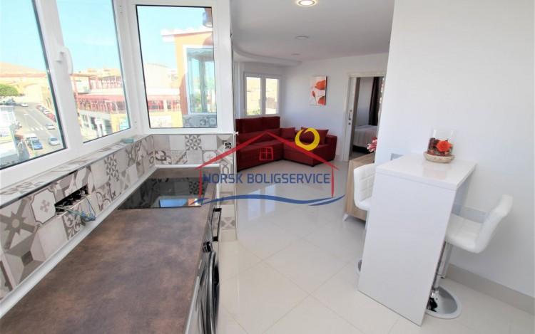 2 Bed  Flat / Apartment to Rent, Arguineguin, Gran Canaria - NB-2497 10