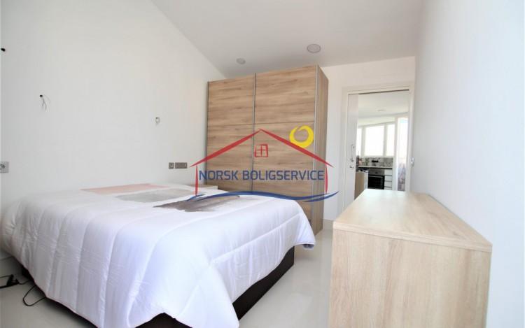 2 Bed  Flat / Apartment to Rent, Arguineguin, Gran Canaria - NB-2497 11