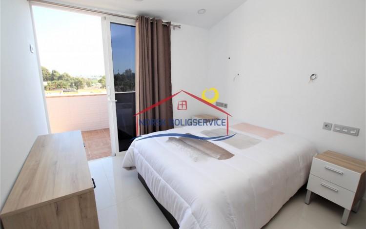 2 Bed  Flat / Apartment to Rent, Arguineguin, Gran Canaria - NB-2497 12