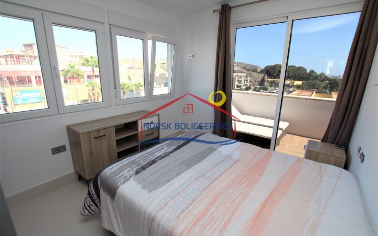 2 Bed  Flat / Apartment to Rent, Arguineguin, Gran Canaria - NB-2497 14