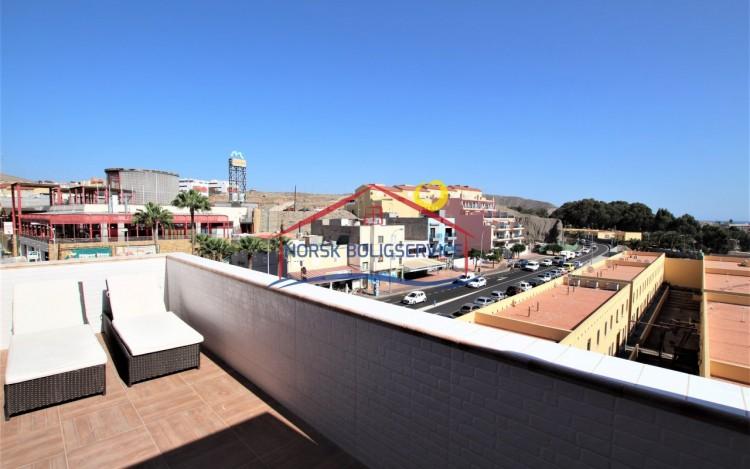 2 Bed  Flat / Apartment to Rent, Arguineguin, Gran Canaria - NB-2497 2