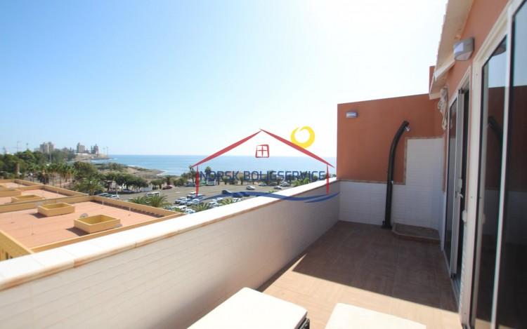 2 Bed  Flat / Apartment to Rent, Arguineguin, Gran Canaria - NB-2497 3