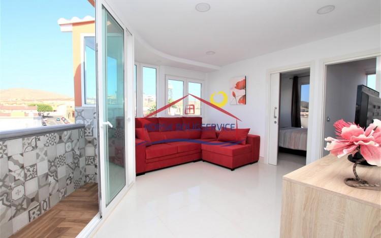 2 Bed  Flat / Apartment to Rent, Arguineguin, Gran Canaria - NB-2497 4