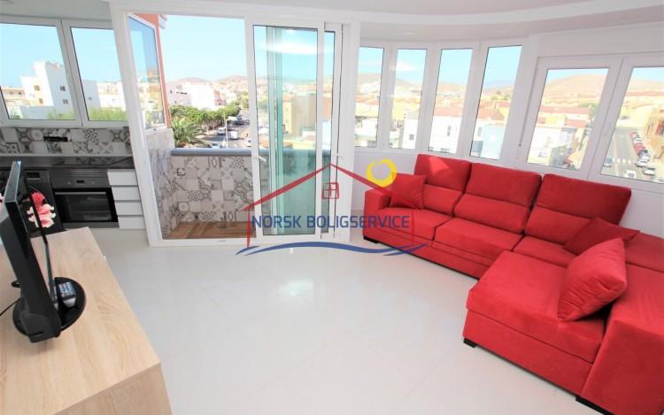 2 Bed  Flat / Apartment to Rent, Arguineguin, Gran Canaria - NB-2497 5