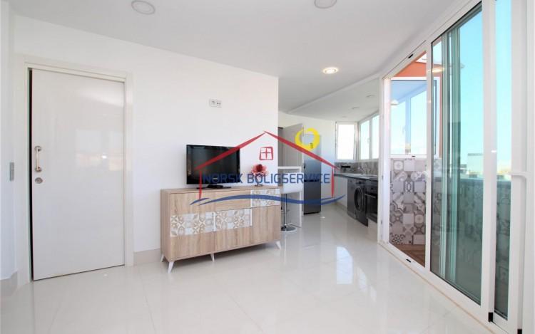2 Bed  Flat / Apartment to Rent, Arguineguin, Gran Canaria - NB-2497 6