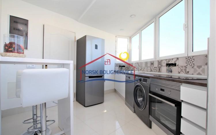 2 Bed  Flat / Apartment to Rent, Arguineguin, Gran Canaria - NB-2497 8