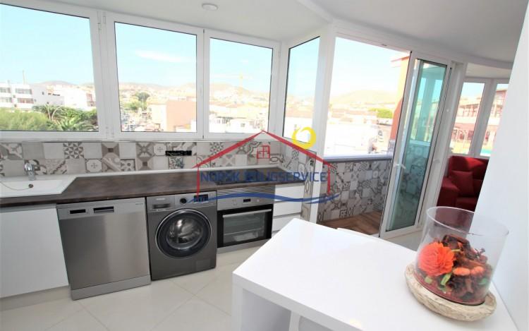 2 Bed  Flat / Apartment to Rent, Arguineguin, Gran Canaria - NB-2497 9