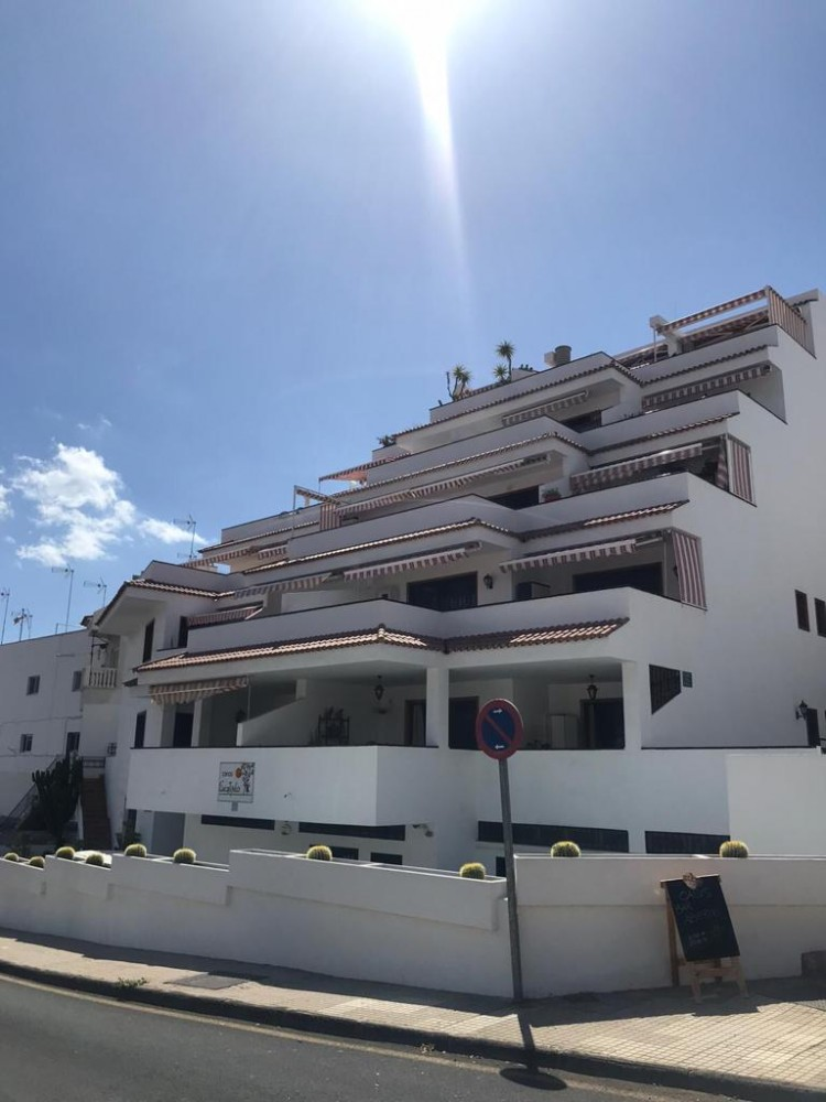 2 Bed  Flat / Apartment for Sale, Los Cristianos, Arona, Tenerife - MP-AP0791-2 1
