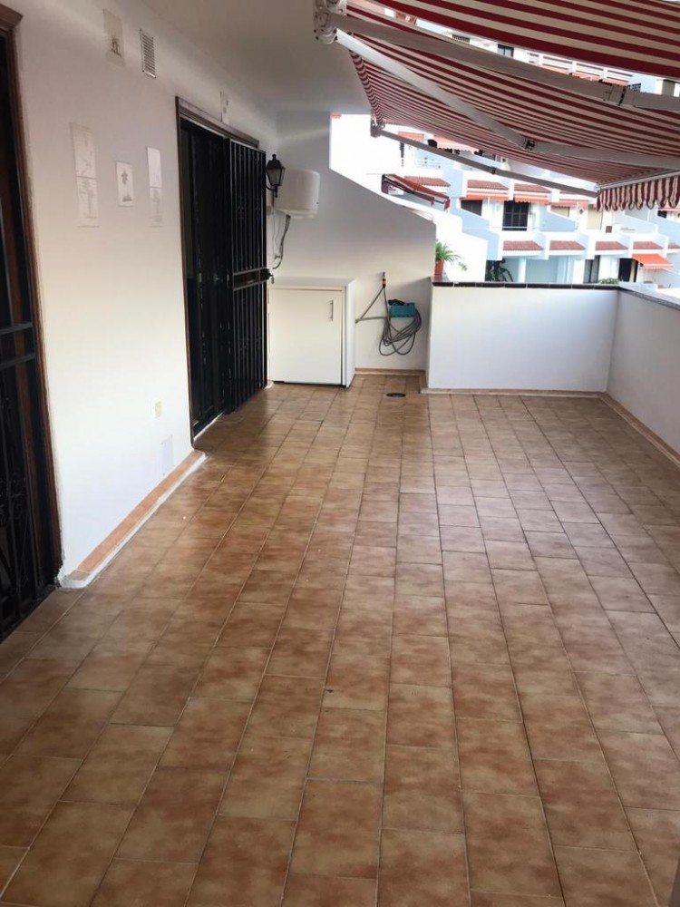 2 Bed  Flat / Apartment for Sale, Los Cristianos, Arona, Tenerife - MP-AP0791-2 8