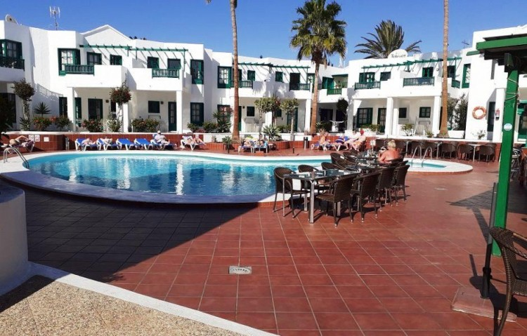 2 Bed  Flat / Apartment for Sale, Puerto Del Carmen, Lanzarote - LA-LA924s 2