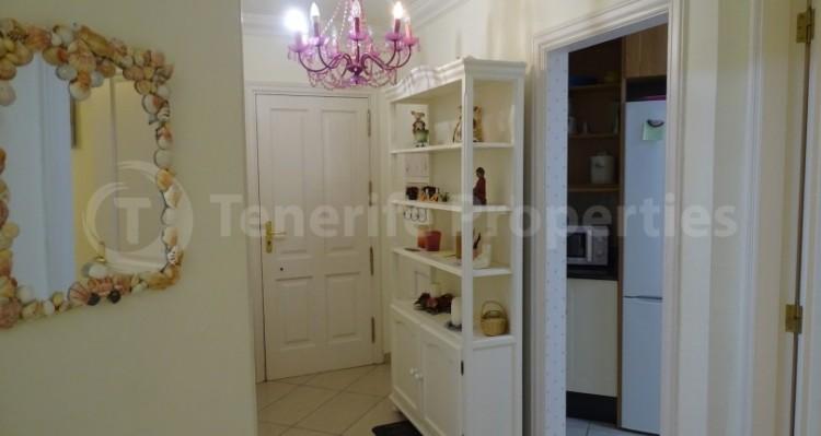 1 Bed  Flat / Apartment for Sale, Bahia del Duque, Tenerife - TP-15367 1