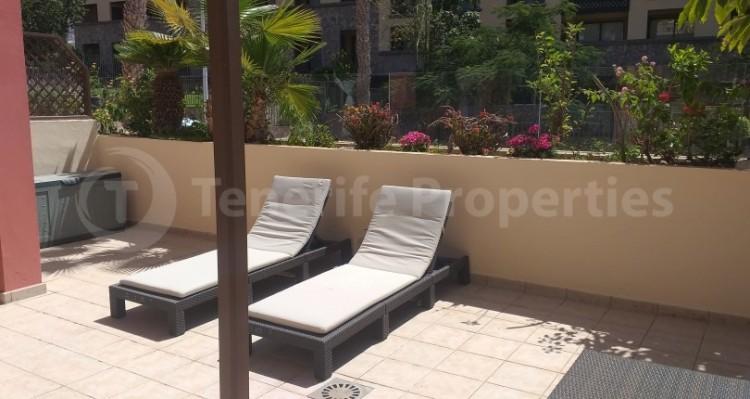 1 Bed  Flat / Apartment for Sale, Bahia del Duque, Tenerife - TP-15367 12