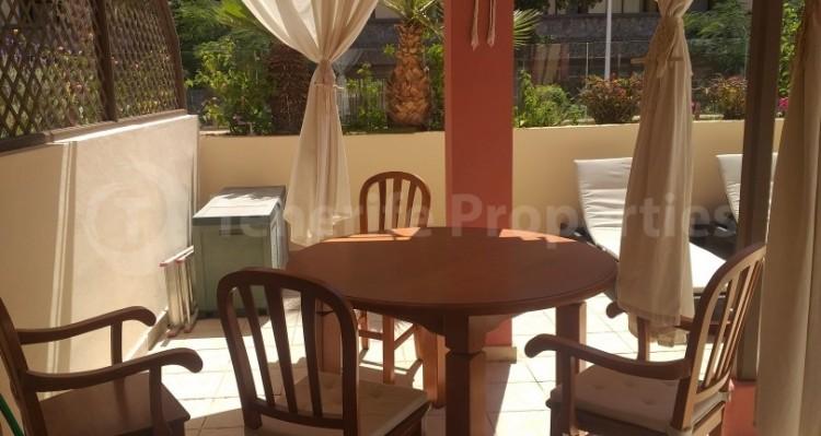 1 Bed  Flat / Apartment for Sale, Bahia del Duque, Tenerife - TP-15367 13