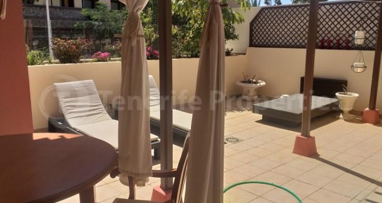 1 Bed  Flat / Apartment for Sale, Bahia del Duque, Tenerife - TP-15367 14