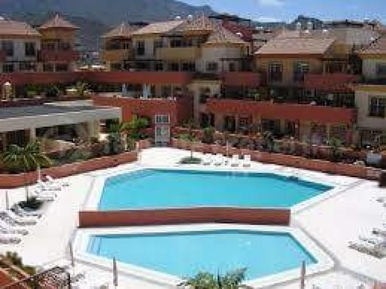 1 Bed  Flat / Apartment for Sale, Bahia del Duque, Tenerife - TP-15367 15