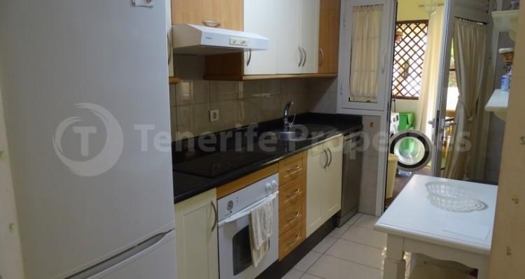 1 Bed  Flat / Apartment for Sale, Bahia del Duque, Tenerife - TP-15367 2