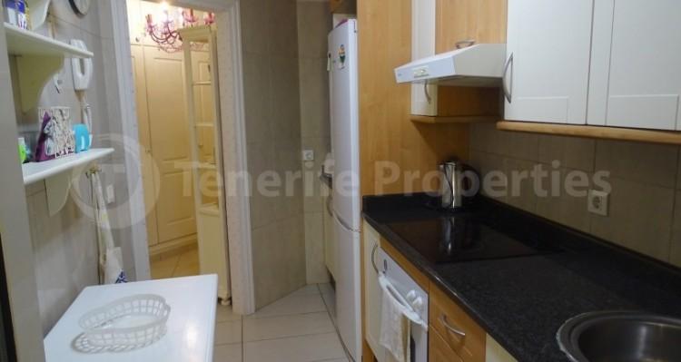 1 Bed  Flat / Apartment for Sale, Bahia del Duque, Tenerife - TP-15367 3