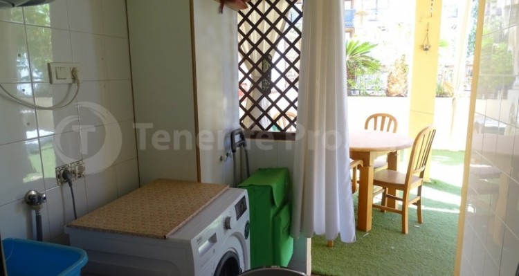 1 Bed  Flat / Apartment for Sale, Bahia del Duque, Tenerife - TP-15367 4