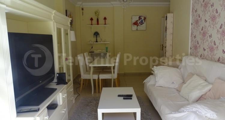 1 Bed  Flat / Apartment for Sale, Bahia del Duque, Tenerife - TP-15367 6