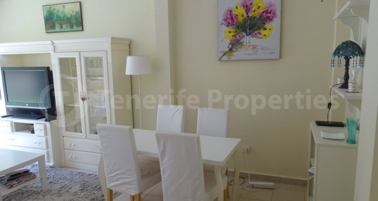 1 Bed  Flat / Apartment for Sale, Bahia del Duque, Tenerife - TP-15367 8