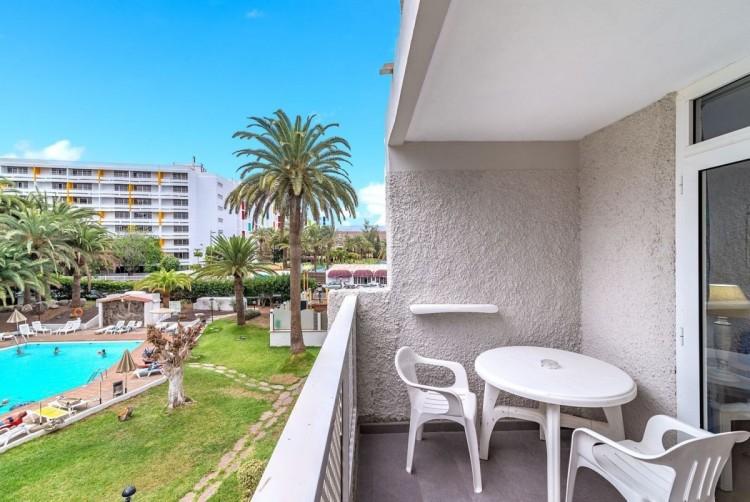 1 Bed  Flat / Apartment for Sale, San Bartolome de Tirajana, LAS PALMAS, Gran Canaria - BH-9215-ARA-2912 11