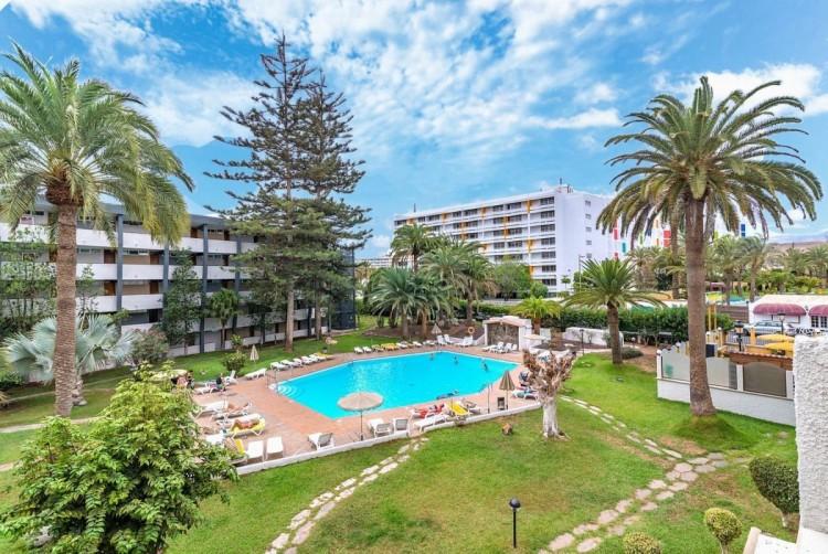 1 Bed  Flat / Apartment for Sale, San Bartolome de Tirajana, LAS PALMAS, Gran Canaria - BH-9215-ARA-2912 12