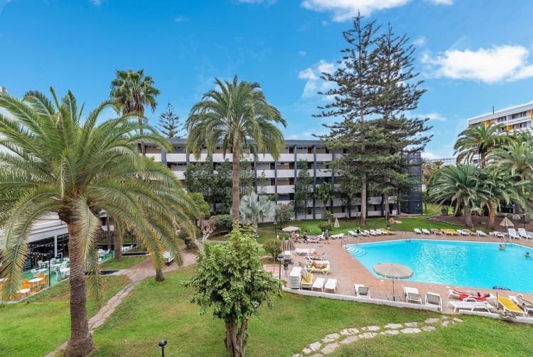 1 Bed  Flat / Apartment for Sale, San Bartolome de Tirajana, LAS PALMAS, Gran Canaria - BH-9215-ARA-2912 13