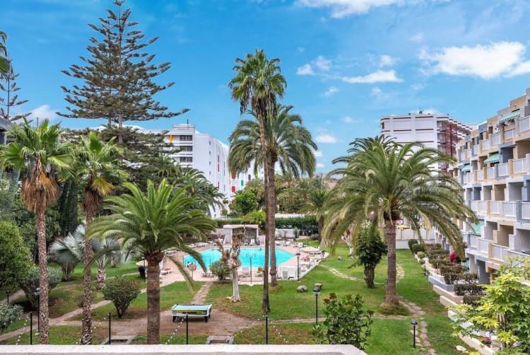 1 Bed  Flat / Apartment for Sale, San Bartolome de Tirajana, LAS PALMAS, Gran Canaria - BH-9215-ARA-2912 16