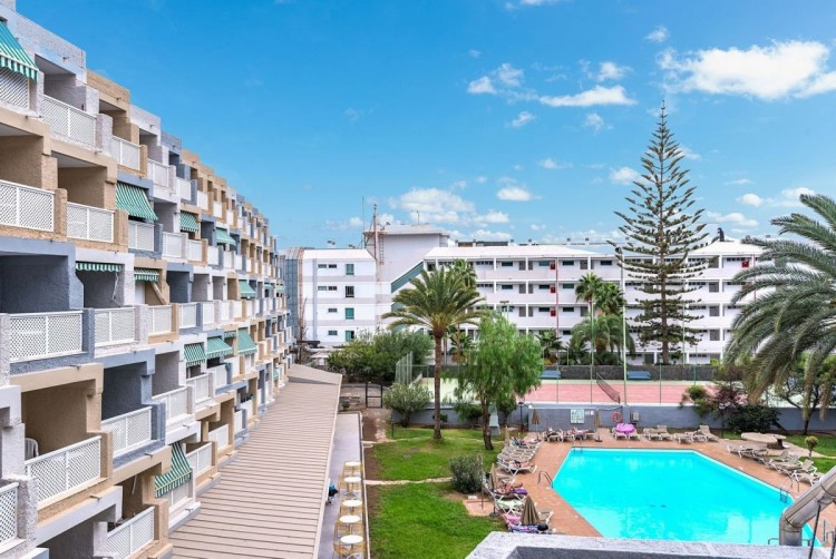 1 Bed  Flat / Apartment for Sale, San Bartolome de Tirajana, LAS PALMAS, Gran Canaria - BH-9215-ARA-2912 17