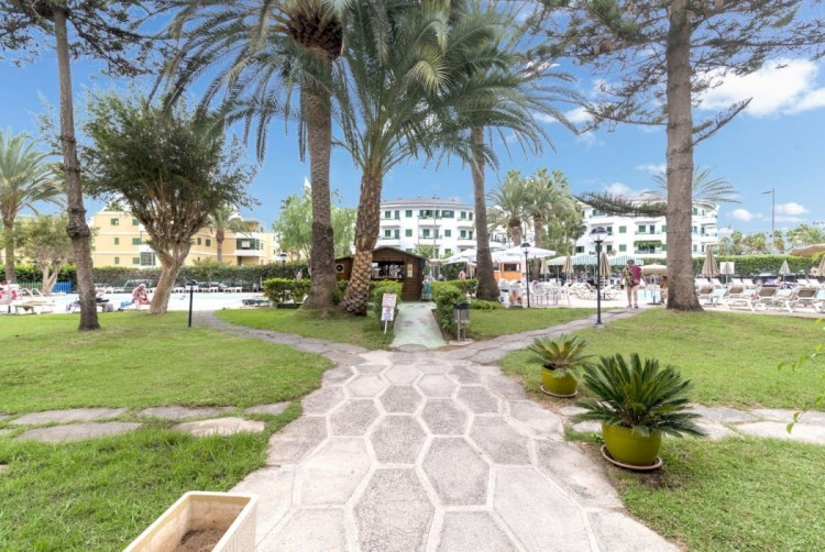 1 Bed  Flat / Apartment for Sale, San Bartolome de Tirajana, LAS PALMAS, Gran Canaria - BH-9215-ARA-2912 18