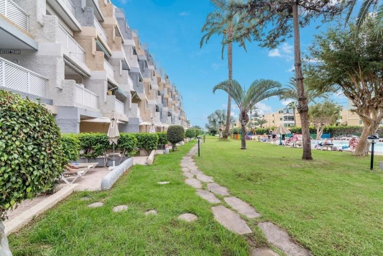 1 Bed  Flat / Apartment for Sale, San Bartolome de Tirajana, LAS PALMAS, Gran Canaria - BH-9215-ARA-2912 19