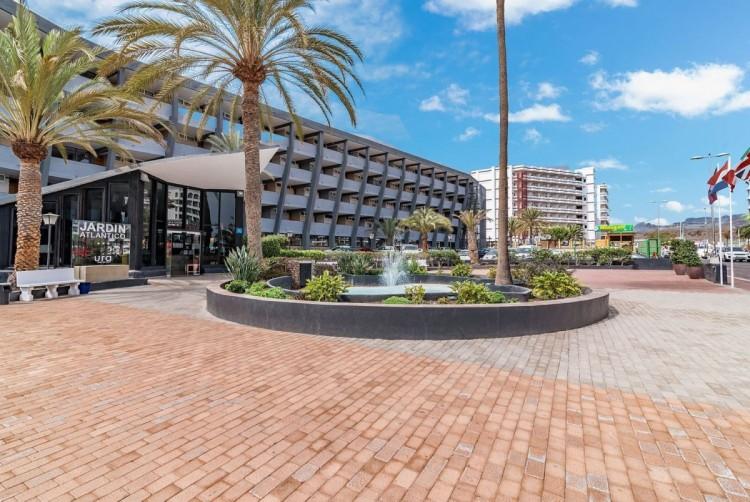 1 Bed  Flat / Apartment for Sale, San Bartolome de Tirajana, LAS PALMAS, Gran Canaria - BH-9215-ARA-2912 2