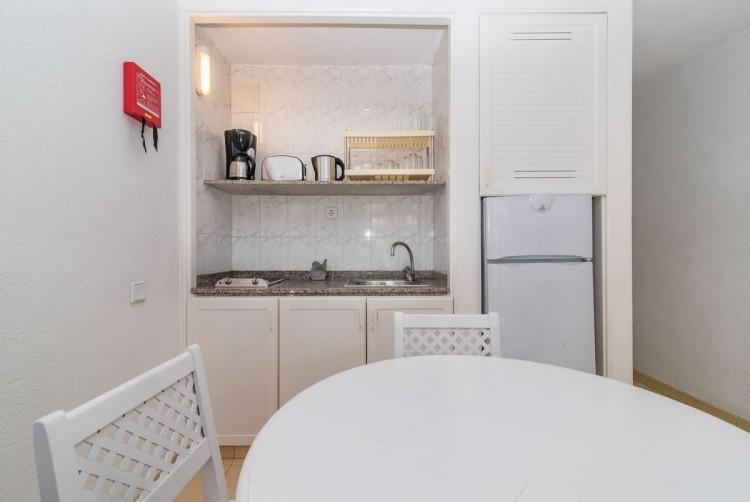 1 Bed  Flat / Apartment for Sale, San Bartolome de Tirajana, LAS PALMAS, Gran Canaria - BH-9215-ARA-2912 6