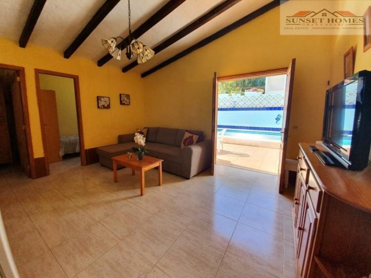 3 Bed  Villa/House to Rent, Playa del Inglés, San Bartolomé de Tirajana, Gran Canaria - SH-2439R 11